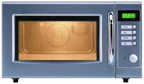 Microwave Repair Kew Gardens